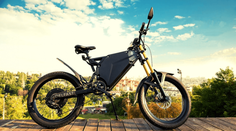 Best Electric Dirt Bike for Kids Who Love Adventures
