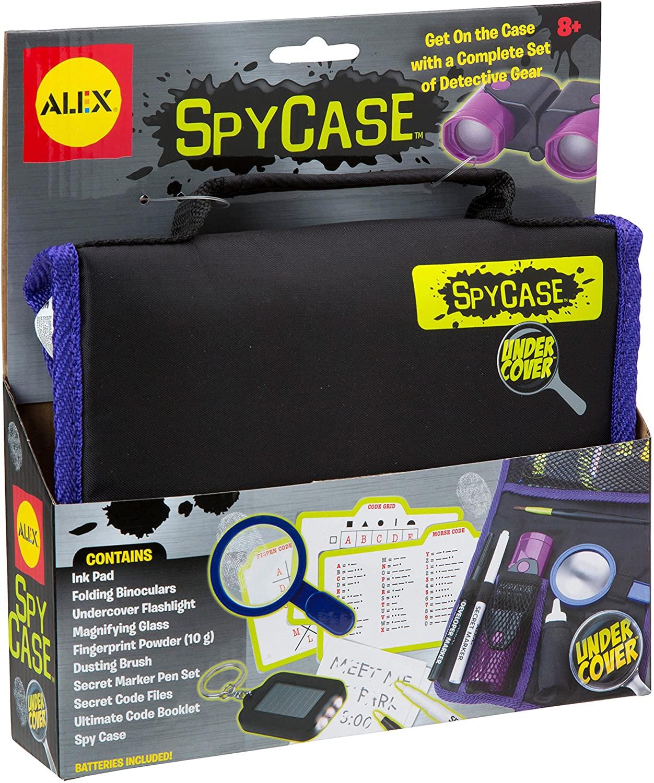 Detective Gear Set Kids Spy