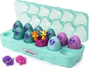 Jewelry Box Hatchimals