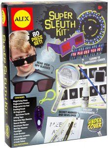 Kids Spy Kit