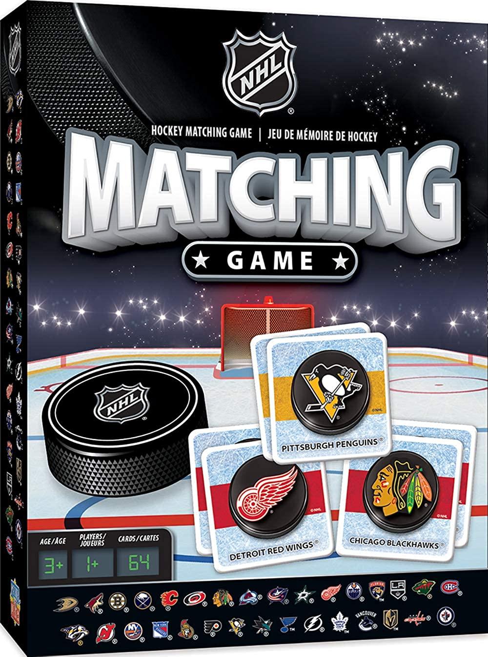 Matching Game