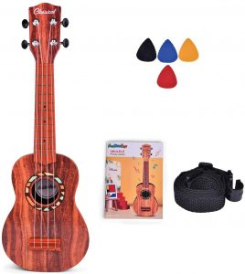 Soprano Ukulele for kids