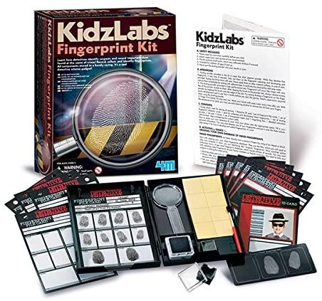fingerprint-kit