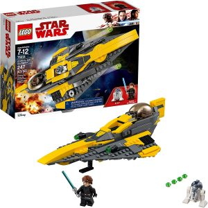 Anakin's Jedi Starfighter