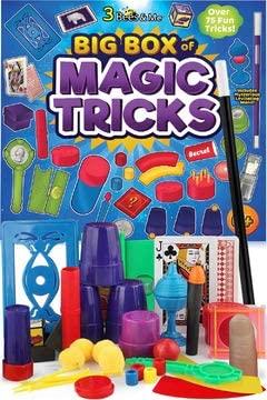 Deluxe Magic kit Set