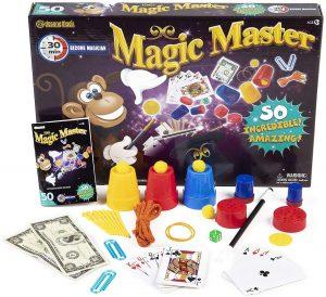 Easy Magic Tricks for Children