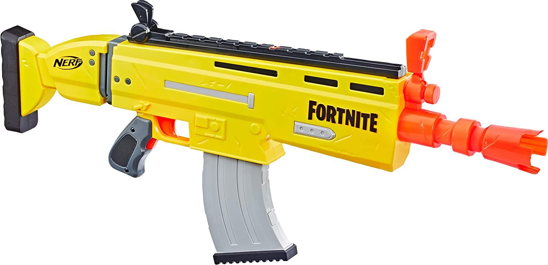 Elite Dart Blaster