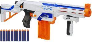 Elite Retaliator Blaster