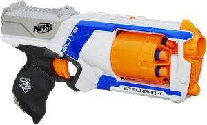 Elite Strongarm Toy Blaster
