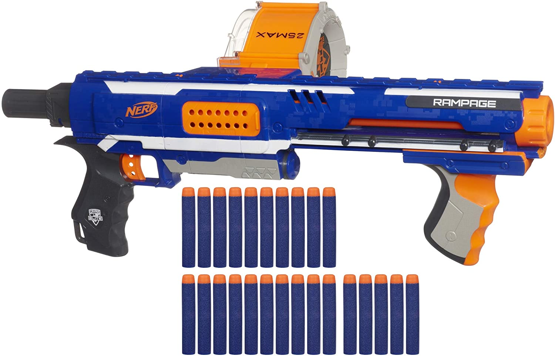 Elite Toy Blaster