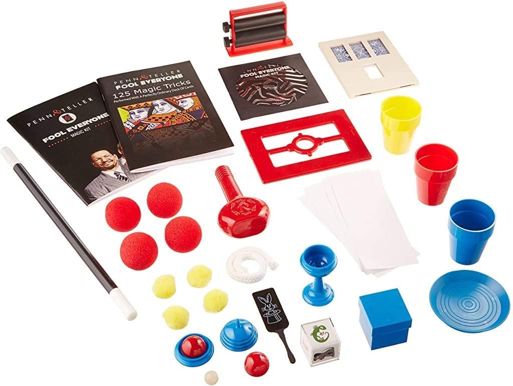 Fool Everyone Magic Kit