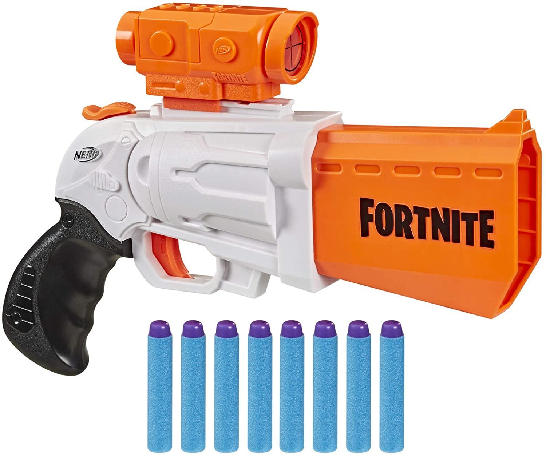 Fortnite SR Blaster