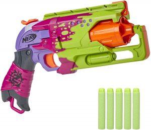Hammershot Blaster