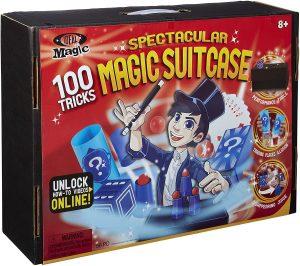 Kids Magic Suitcase