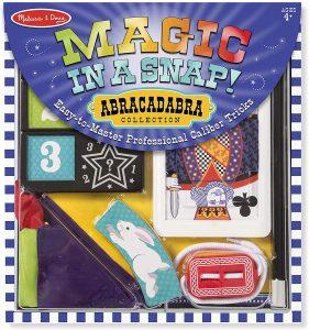 Magic Abracadabra Collection