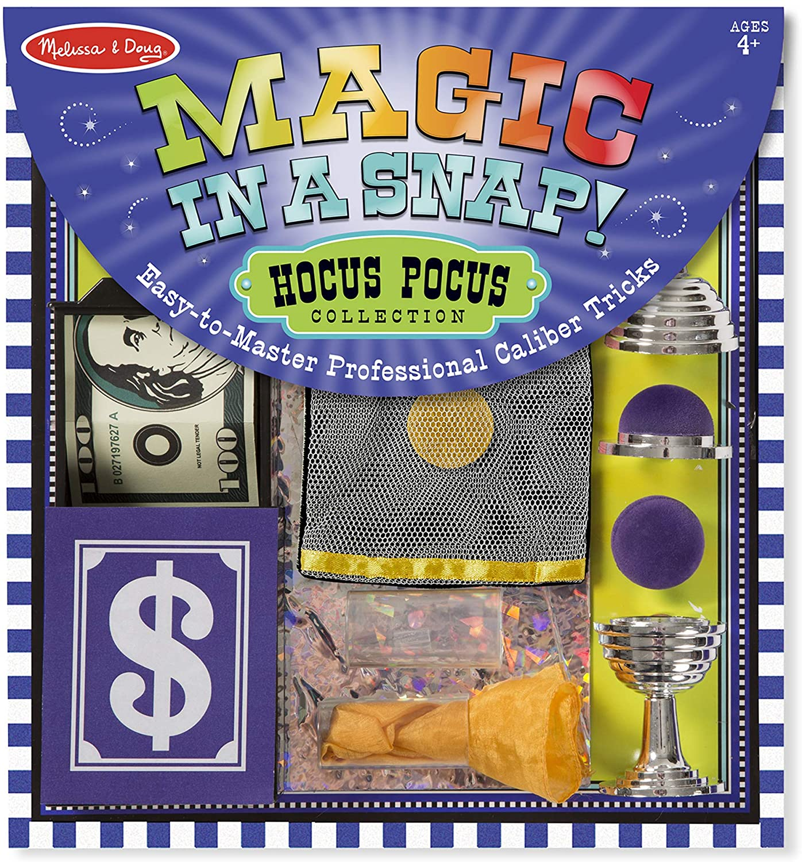 Magic Hocus-Pocus Collection