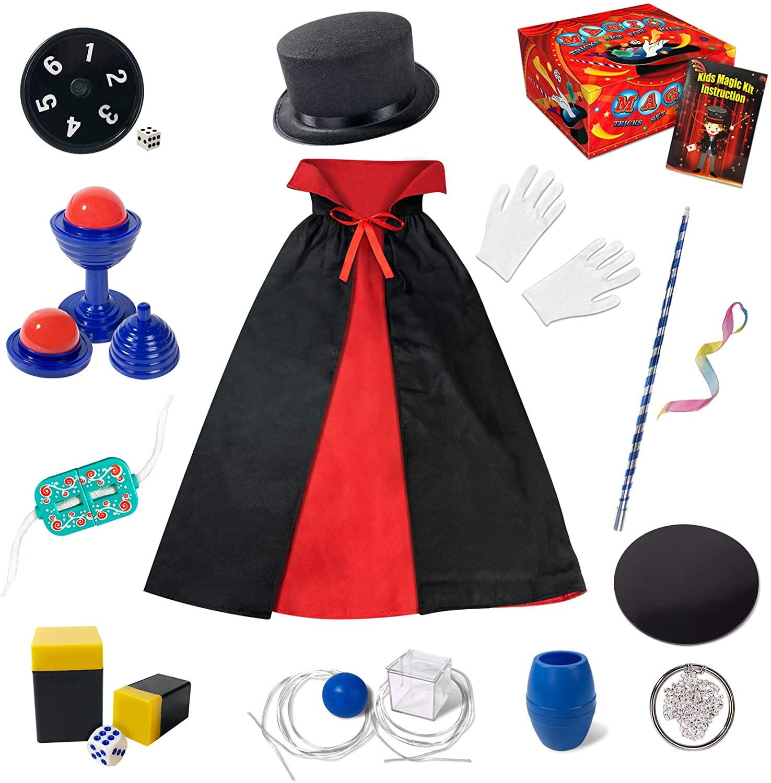Magic Kit for Kids
