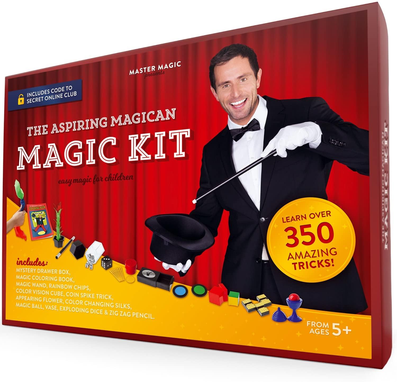 MasterMagic Kit for Children