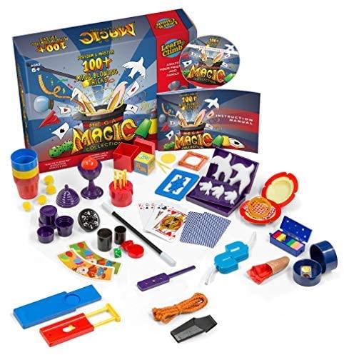 Mega Magic Kit for Kids