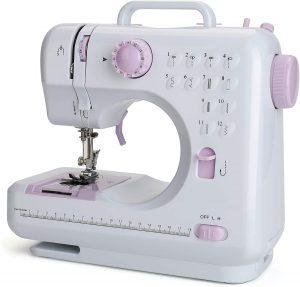 Mending Mini Sewing Machines