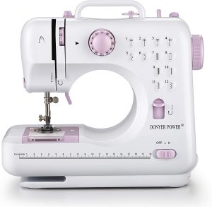 Mini-Sewing Machine