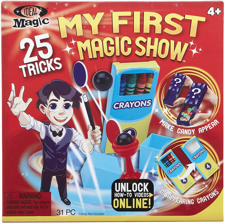 My First Magic Show Magic Set