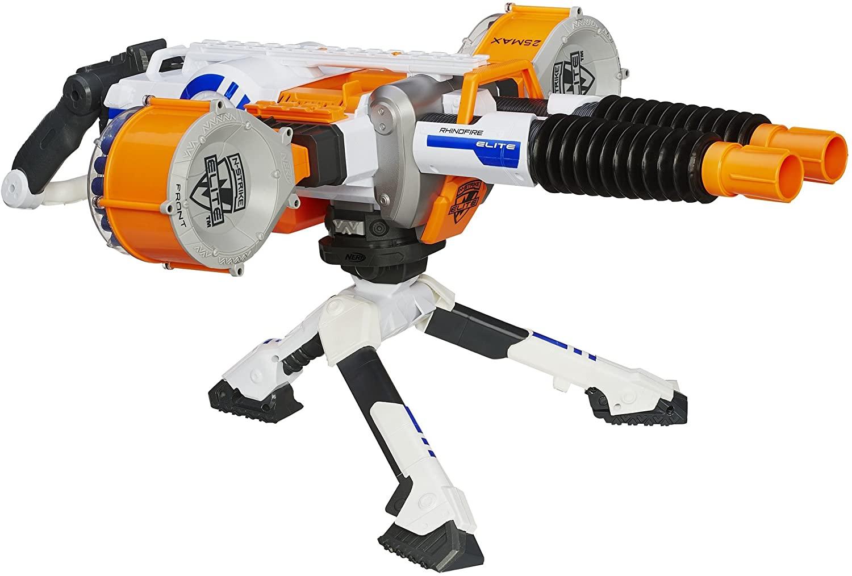 Rhino-Fire Blaster