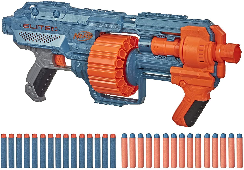 Shockwave RD-15 Blaster