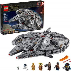 Skywalker Millennium Falcon