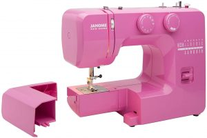 Sorbet Easy-to-Use Sewing Machine