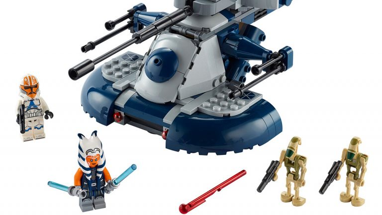 Best Star Wars Lego Sets for Kids to Feel Galactic Force