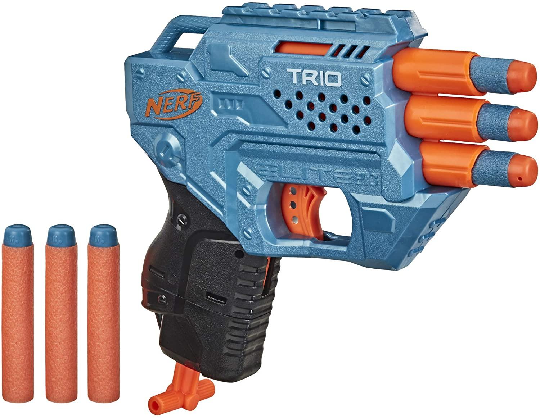 Trio SD-3 Blaster