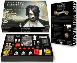 Ultimate Magic Kit Black
