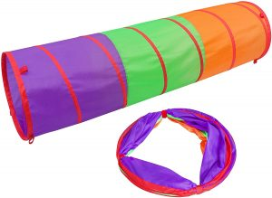 6-Foot Play Tunnel