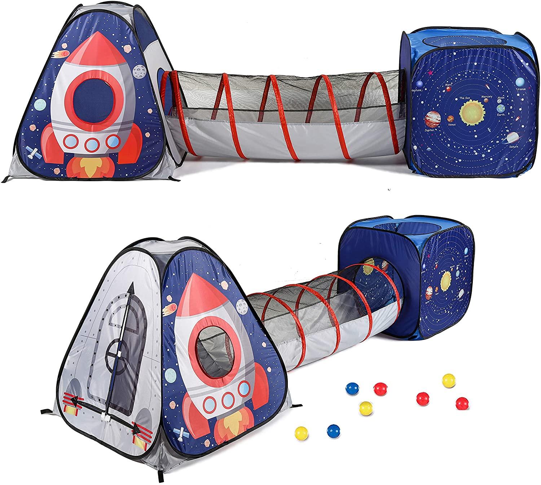 Astronaut Play Tent