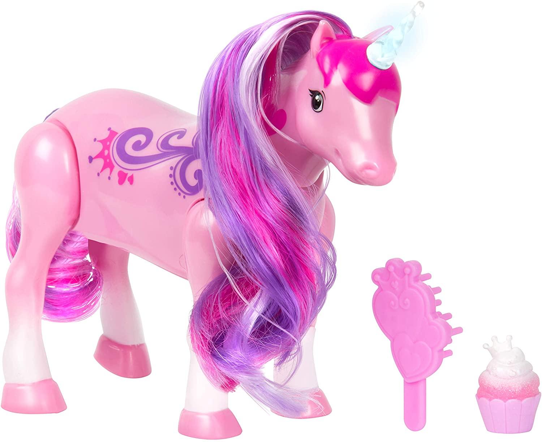 My Dancing Interactive Unicorn