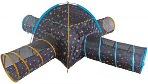 Pacific Play 4-Way Tent