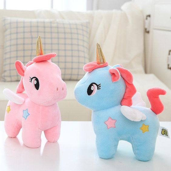12 Best Unicorn Toys for Kids (2021 Reviews)