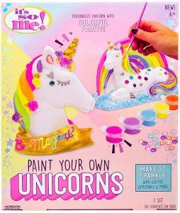 Your Own Unicorns