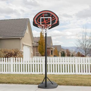 Youth Portable Basketball Hoop