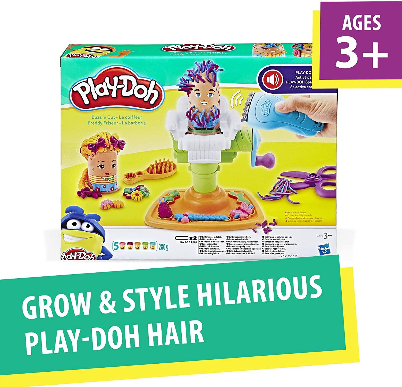 Buzz 'n Cut Shop Toy