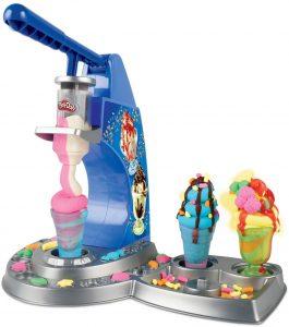 Kitchen Creations Drizzy Ice Cream Playset