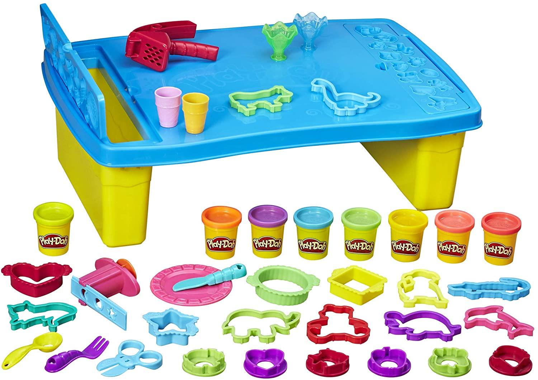 Play 'n Store Set
